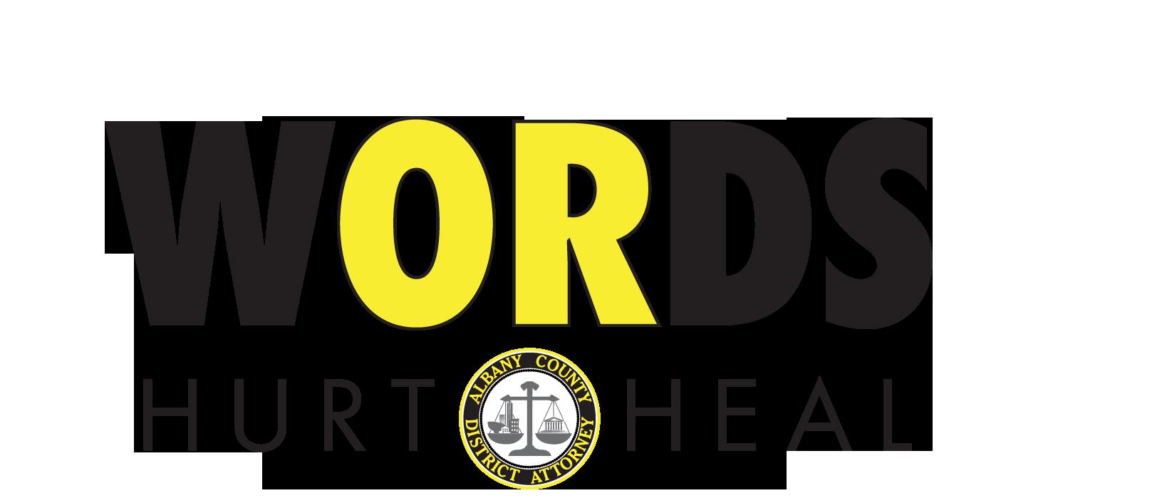 Events > DA Soares Announces WORDS Anti-Bullying Campaign
